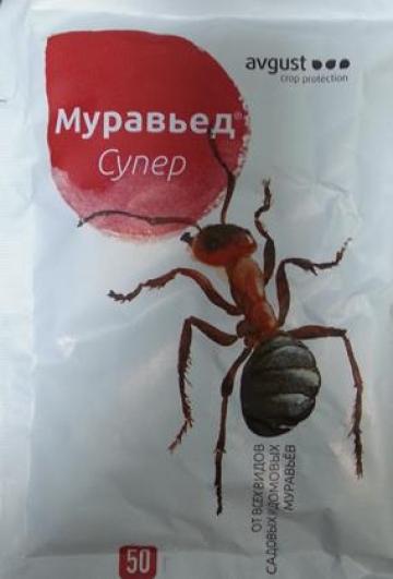 Муравьед Супер 50г