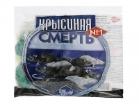 Крысиная смерть №1 (100 гр)