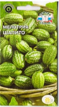Мелотрия Шапито