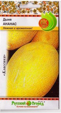 Дыня Ананас