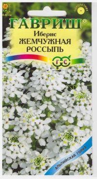 Иберис Жемчужная россыпь