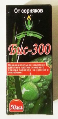 БИС 300 50мл