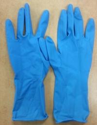 Перчатки DERMAGRIP HIGH RISK размер S