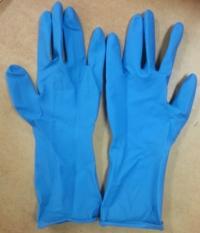 Перчатки DERMAGRIP HIGH RISK размер L