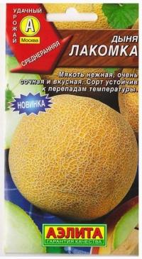 Дыня Лакомка