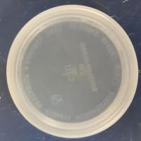 Крышка для консервирования (прозрачная)