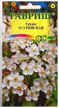 Груша Уссурийская