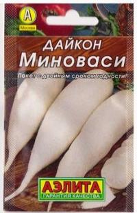 Дайкон Миноваси