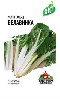 Мангольд Белавинка ХИТ