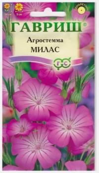 Агростемма Милас