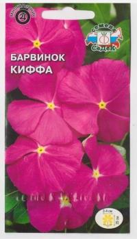 Барвинок Киффа
