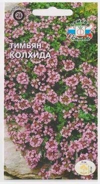 Тимьян Колхида